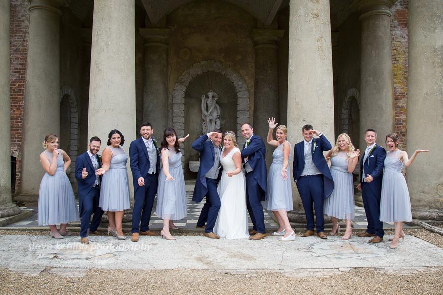De Vere Wotton House Wedding