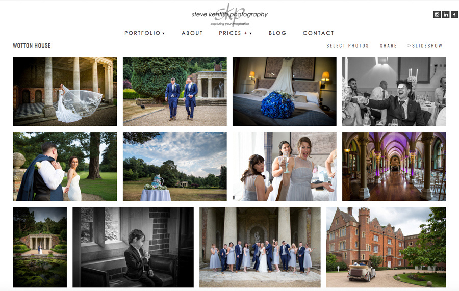 Wotton House Weddings