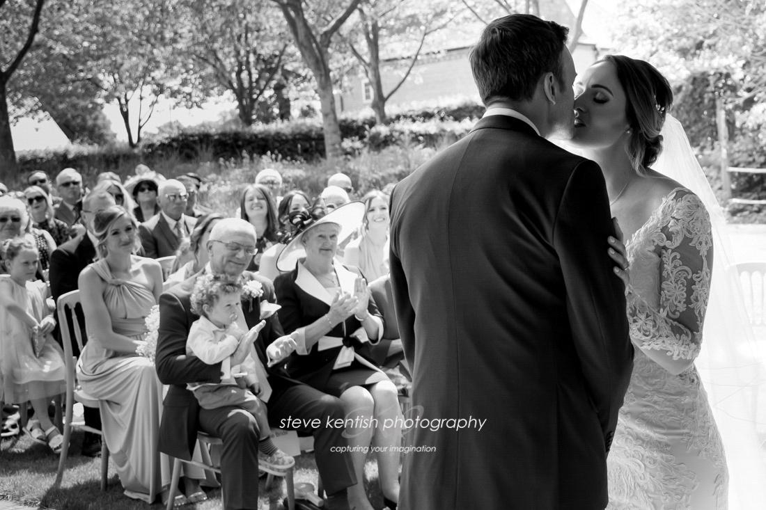 Wedding Photograph Bury Court Barn 010