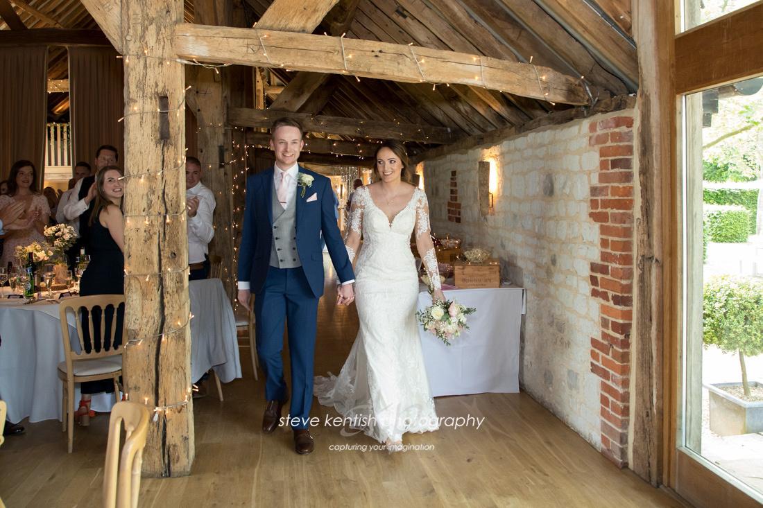 Wedding Photograph Bury Court Barn 018
