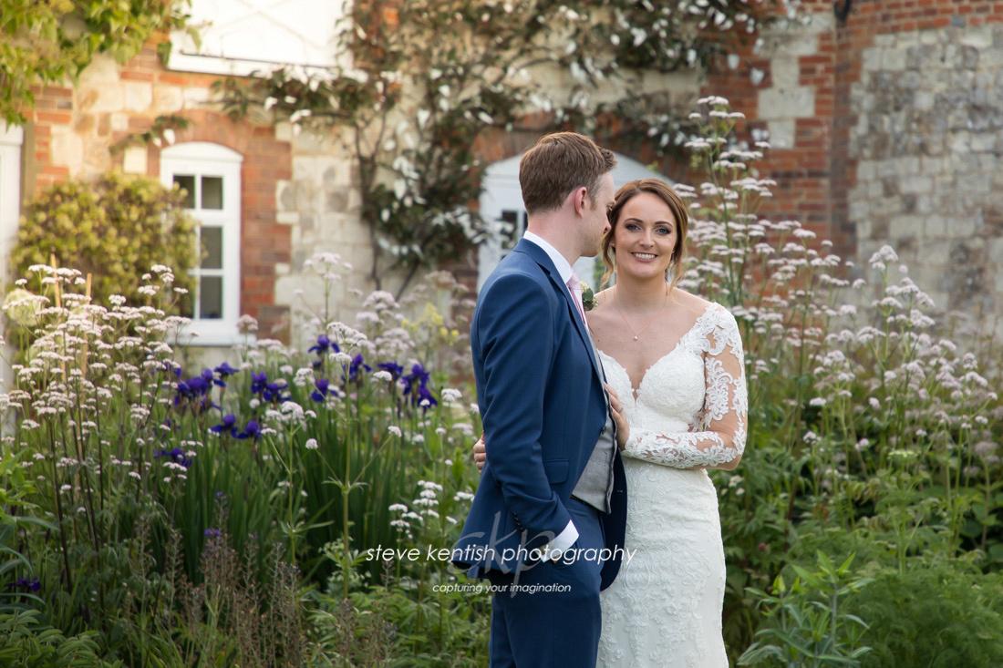 Wedding Photograph Bury Court Barn 025